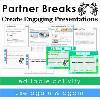 Partner Breaks