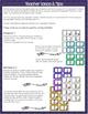 Partner Cards and Equivalent Fraction Sort