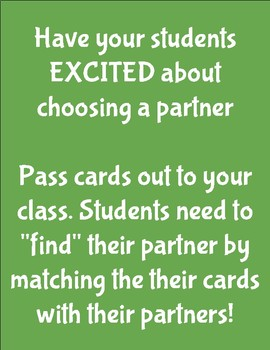 Partner Cards with Christmas