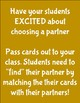 Partner Cards with File Types