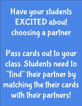 Partner Cards with Tech
