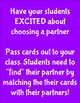 Partner Cards with Winter Olympics