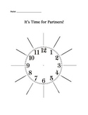 Partner Clocks