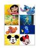 Partner Disney Cards