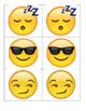 Partner Emoji Match