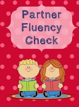 Partner Fluency Check