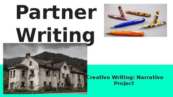 Partner Narrative Writing Project