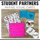 Partner Pairs Classroom Set