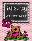 Partner Pairs - February