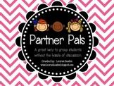 Partner Pals