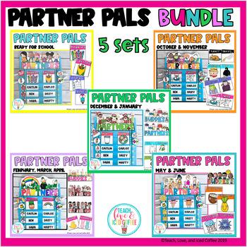 Partner Pals Bundle!