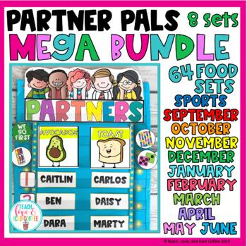 Partner Pals MEGA BUNDLE!