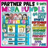 Partner Cards For Pairing MEGA BUNDLE!