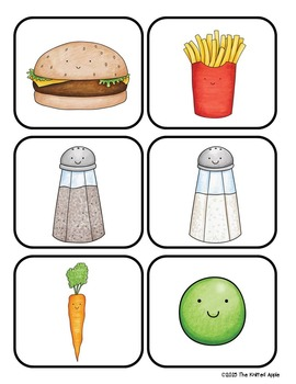 Partner Picker Cards {Cooperative Learning}