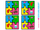 Partner Pickers & Partner Pals: A Grouping System for Partners and Groups of 4.