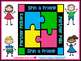 Partner Pickers & Partner Pals: A Grouping System for Part
