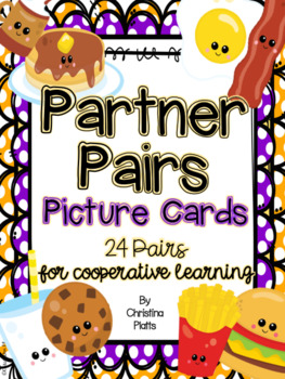 Partner Picture Pairs