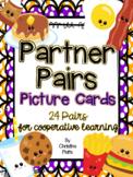 Partner Picture Pairs