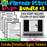 Fluency Partner Plays BUNDLE for 4th and 5th... SET 3!!