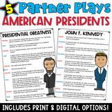 Partner Plays: American Presidents