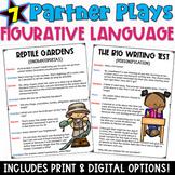 Partner Plays: Figurative Language