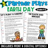 Partner Plays: Go Green!