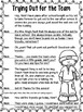 Partner Plays: Making Inferences (4th and 5th grades)