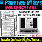 Partner Plays: Multiple Perspectives (Point of View)