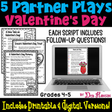 Valentine's Day Partner Plays