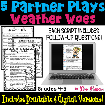 Partner Plays: Weather Woes