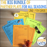 Partner Plays for All Seasons: The Big Bundle!