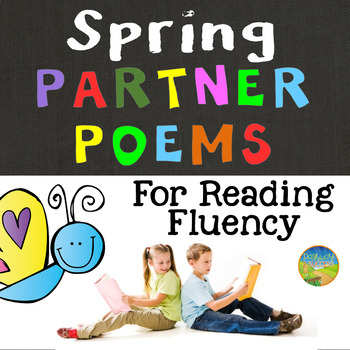 Spring Partner Poems