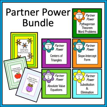 Partner Power Bundle