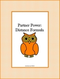 Partner Power: Distance Formula