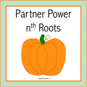 Partner Power: nth Roots