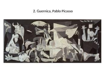 Partner Practice: Una visita al museo de arte