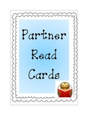 Partner Read Cards