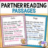 Partner Reading Cards (Non Fiction)