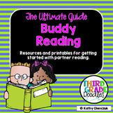Partner Reading Resource Kit