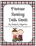 Partner Reading Task Cards