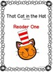 Partner Reading inspired by That Cat in a Hat