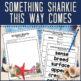 Partner Script:  Sharks and Oceanography