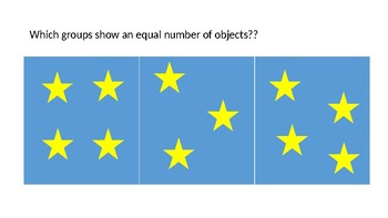 Partner Share Equal Objects
