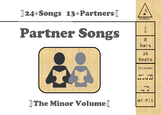 Partner Songs - The Minor Volume