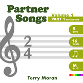 Partner Songs V1P1 Orchestrated
