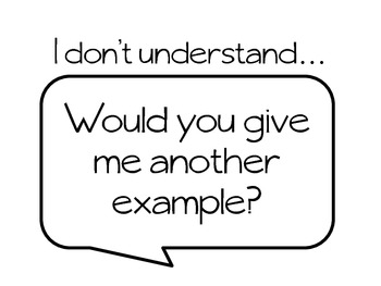 Partner Talk Prompts by JennyG