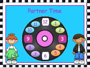 Partner Template