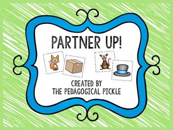 Partner Up!