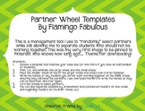 Partner Wheel Management Tool