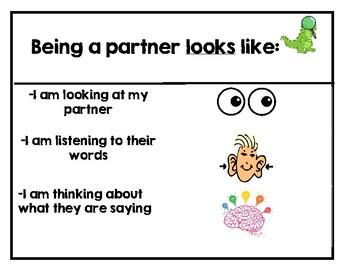 Partner Work Norms